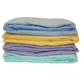 Drap plateau sac de couchage 58 x 130 cm Jersey