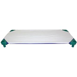 Alèse pour lit empilable 58 x 130 cm PVC
