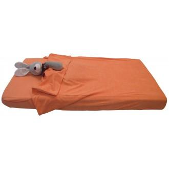 Drap housse sac de couchage 60 x 120 cm 270 gr/m²