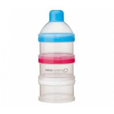 Doseur de lait de voyage Maternity