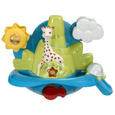 Aqua Sophie la Girafe