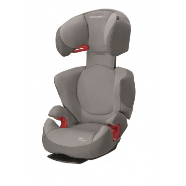 Siège Auto Rodi AirProtect Concrete Grey