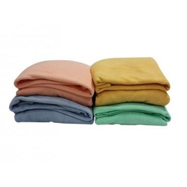 Drap plateau sac de couchage éponge 240gr/m²