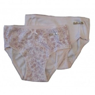 Lot de 2 culottes Absorba Limited Edition