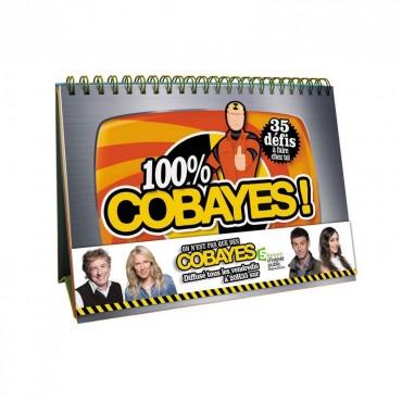 100% Cobayes