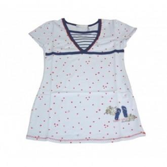 Chemise de nuit Bleu Absroba 3 ans