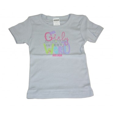T-shirt Absorba Girl