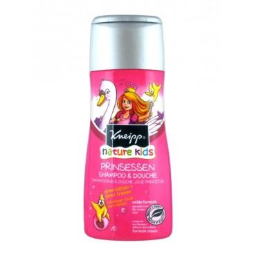 Shampoing & Douche Jolie Princesse 200 ml