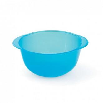 Bol à oreilles Bleu Lagon LOT DE 12
