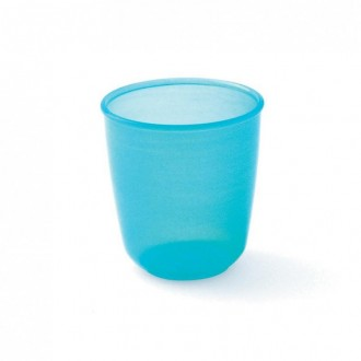 Gobelet Bleu Lagon LOT DE 12