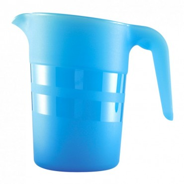 Pichet 1,5L Bleu Lagon